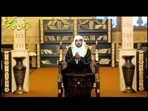 قصة صالح عليه السلام في سورة هود  للشيخ المغامسي