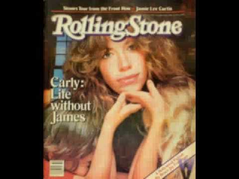 上坟 ( Carly Simon- As Time Goes By)