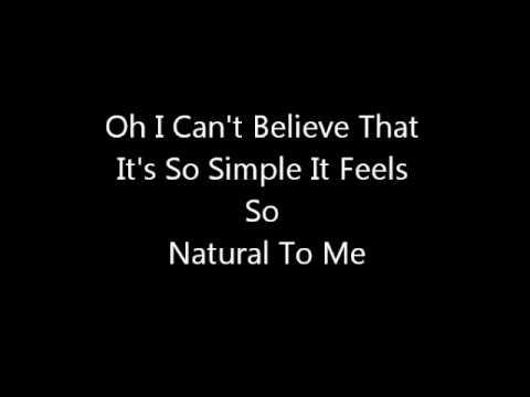 McFly Love Is Easy Lyrics
