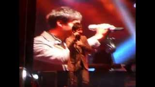 preview picture of video 'Luciano Pereyra La Hora Del Cantor 18/5 Villa Constitución (Sta. Fé)'