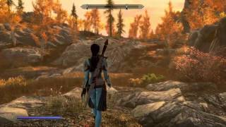 Myrn of Skyrim 02 - Misc Quests