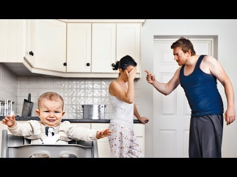 Что формирует психопатию у ребенка. Как психопат воспитывает детей
