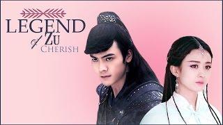 LEGEND OF ZU - DING YIN & YU' ER
