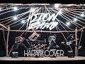 AJL33 Herow Band Haram Cover