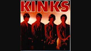 The Kinks - You Really got Me [HD]