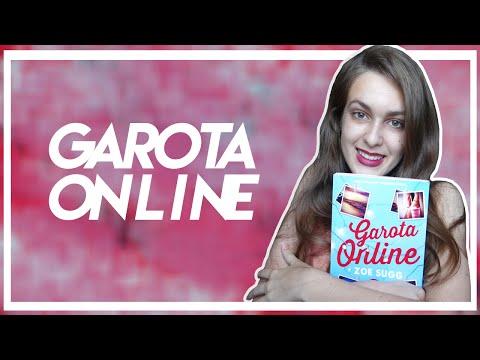 GAROTA ONLINE | Luana Albino