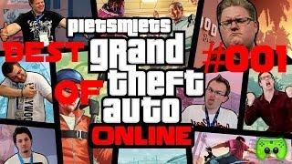 Best of PietSmiet [HD] - GTA Online #001 [#020/#021]