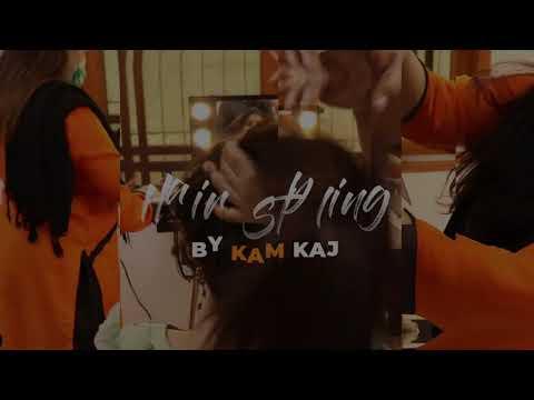 Professional Hair Styling By Kam Kaj (Salon In Home)