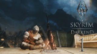 Skyrim: Darkend 1 - И звали его Лотрик