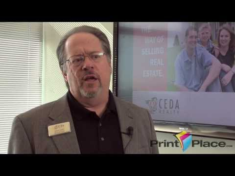 PrintPlace.com talks to CEDA Realty