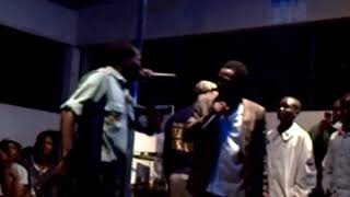 Buju Bruce Vs Kinnah Live In Stage@Zimunhu Bar