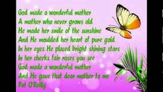 Mother's Day Card Quotes