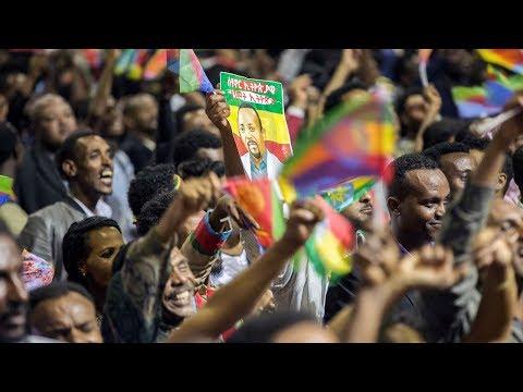 Thế Giới Nhìn Từ Vatican 15/8/2019: Đại nghịch bất đạo cáo gian, trục xuất Thượng Phụ Eritrea