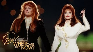 "Naomi Judd on Her ""Different"" Relationship with Wynonna 