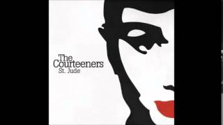 The Courteeners   Cavorting