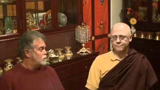 Jason Schwartz interviews Lama Lodro