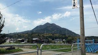 青葉山693m福井県高浜町登ってみたざ!福井の山2017.4.16