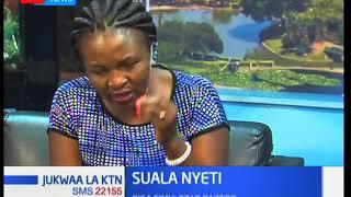 Suala Nyeti-Afya ya uzazi kwa mama na mtoto:Jukwaa la Ktn full bulletin-sehemu ya pili