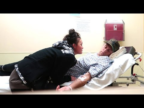 Stuck In The Hospital