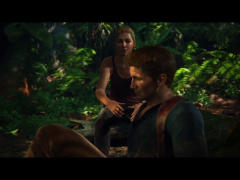 PS4 | Uncharted s Rodnysem | 8.6