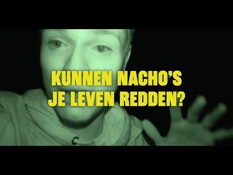 KU LIFE HACK 4: Kunnen nacho's je leven redden?