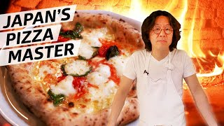 Some Of The Best Pizza In The World Comes From Tokyo — First Person