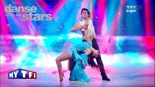 "DALS S03 - Un paso doble avec Taïg Khris et Denitsa Ikonomova sur ""Bring me to life"" (Evanescence)"