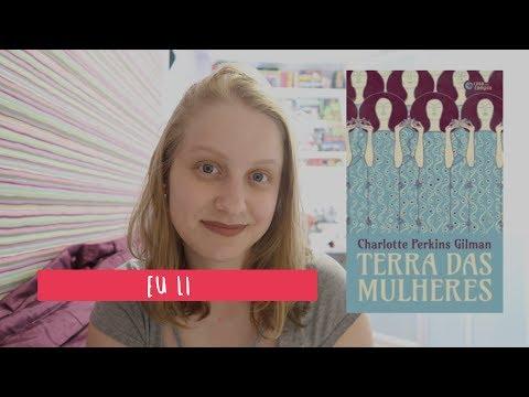 TERRA DAS MULHERES (HERLAND) | Livros e mais #210