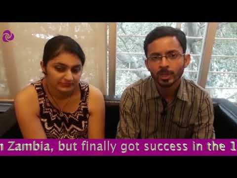 Low Cost IVF with high Success Rate - Success In First Cycle of IVF