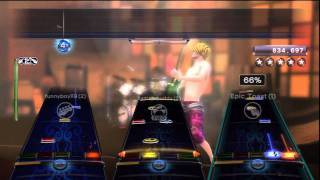 You Shook Me All Night Long (Live) by AC/DC Full Band FC # 597