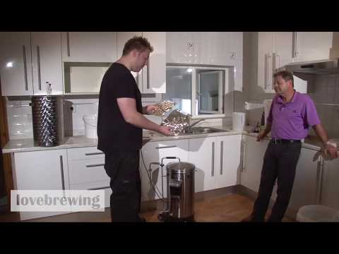 The Grainfather Demo