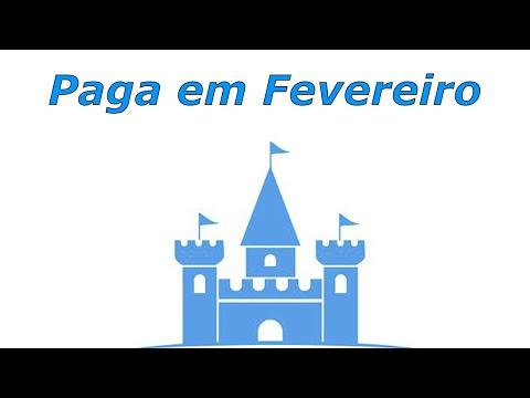 ATUALIZAÇÃO AIRDROP EXCHANGE BITCASTLE . CORRE VAI PAGAR EM FEVEREIRO !!!