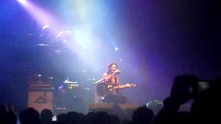 Steve Vai - The Moon And I / Rescue Me Or Bury Me, Mexico City, Teatro Metropólitan