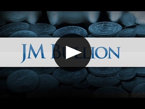 JM Bullion Product Video