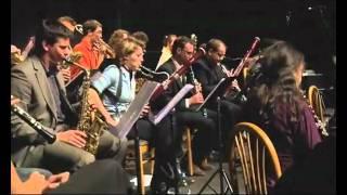 Orchestre ViVo! : Landscapes by Emmanuel BAILLY