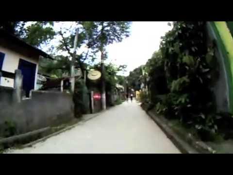 Video avPousada da Cachoeira