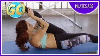 Pilates Abs Workout: Slim & Strong Mid-Section- BeFiT GO by BeFiT