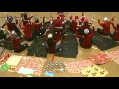 immagine di anteprima del video: Natale 2013 Under 14 Rossa