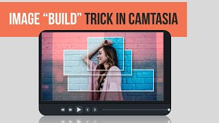 Cool Camtasia Animation Trick for Pictures Tutorial
