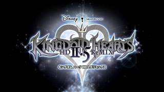 Dismiss (Terra-Xehanort) ~ Kingdom Hearts HD 2.5 ReMIX Remastered OST