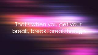 Second Wind  - Kelly Clarkson Lyrics