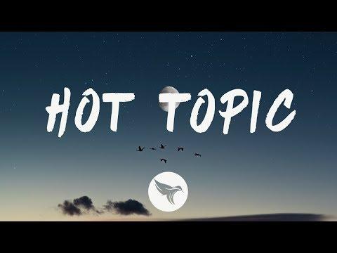 Creed Tha Kid - Hot Topic (Lyrics)