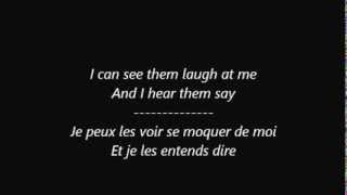Glee - You've got to hide your love away / Paroles & Traduction