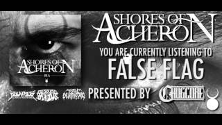 Shores Of Acheron - Ira EP [Full Stream] (2015) Chugcore Exclusive