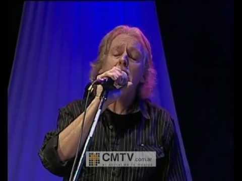 Nito Mestre video Espero siempre por vos - CM Vivo 13-06-2012