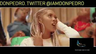 2018 AUGUST LATEST NAIJA / AFTROBEAT VIDEO MIX DEEJAY DONPEDRO FT OlamideSlimcaseCDQ_
