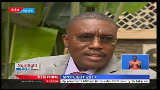 KTN Prime: Spotlight 2017; IEBC work load for the 2017 general elections and party primaries