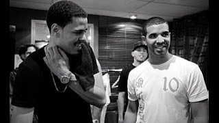 Drake & J. Cole - Jodeci Freestyle (Music Video)