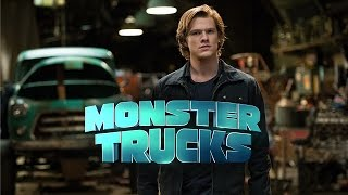 Monster Trucks  Official Trailer  Paramount Pictures