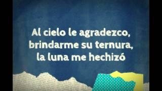 Il Volo - La Luna Hizo Esto [Edicion Especial En Español] *Letra* [High Quality Mp3]
